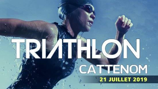 Triathlon de Cattenom